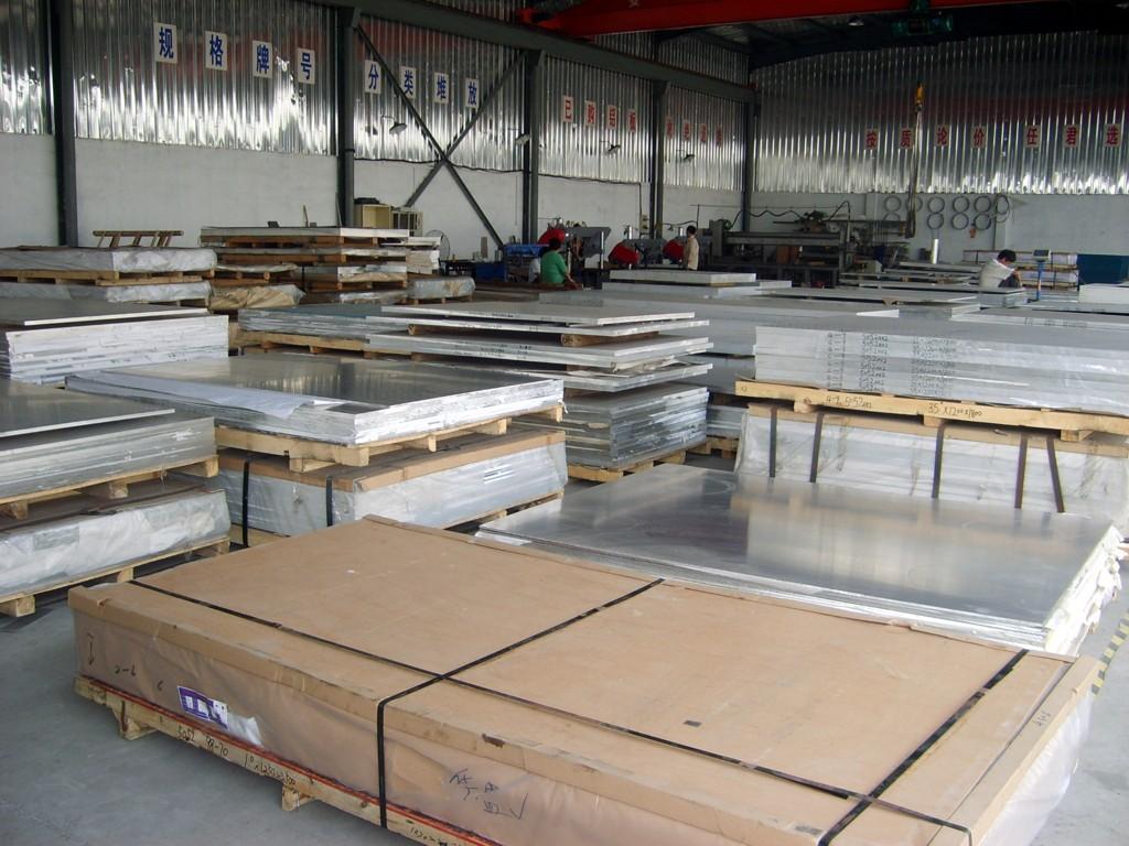 铝板质量差表现在那几个方面