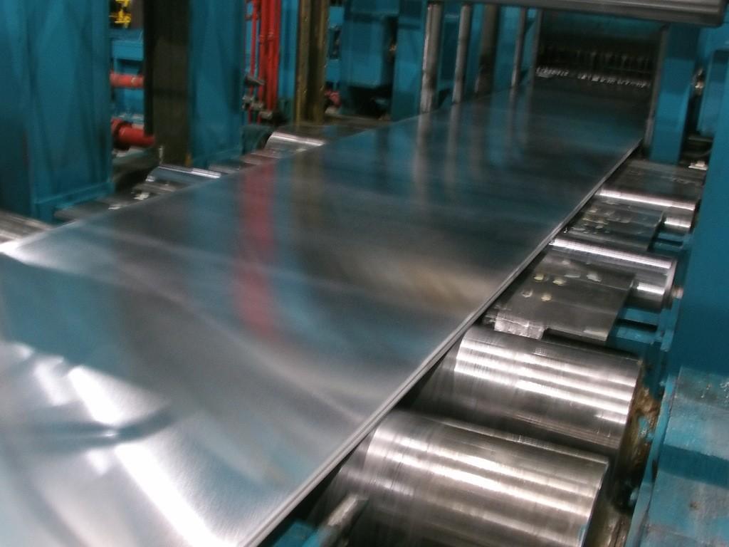 铝板导电性能与铜的差别