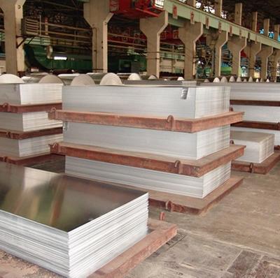 铝及铝板的分类