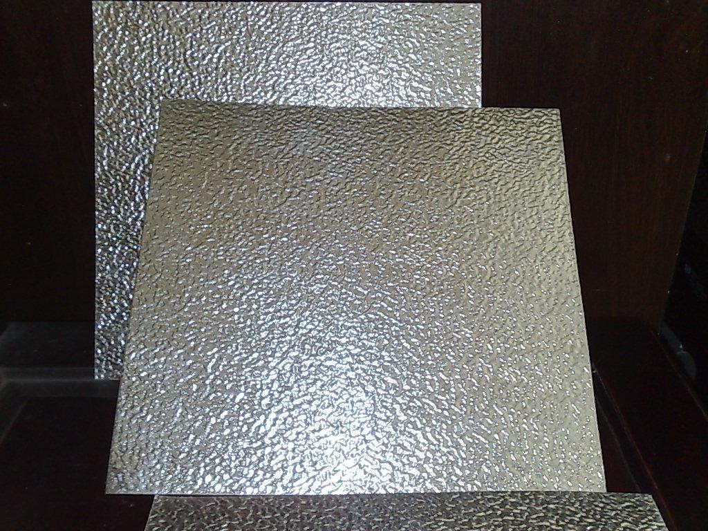 花纹铝板如何安装? -第1张