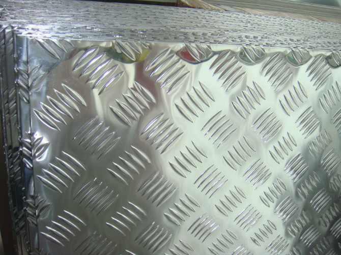 花纹铝板如何安装? -第3张
