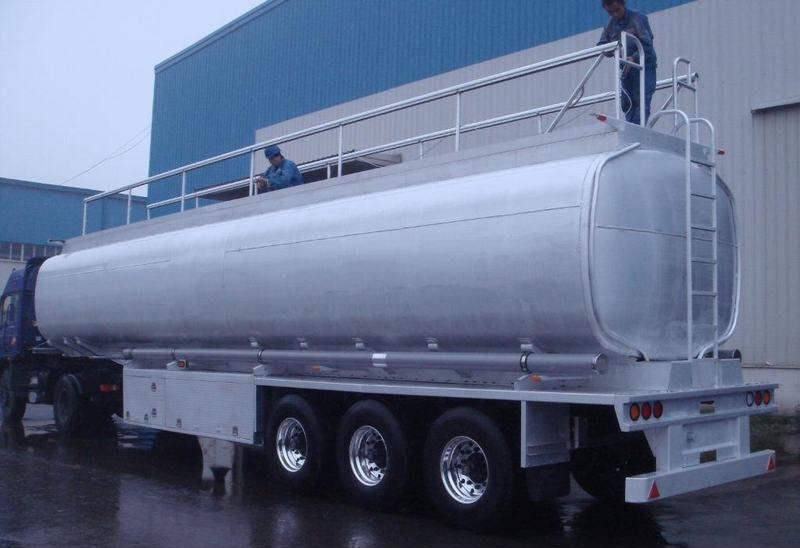 货车用5083铝板潜力更大、空间更广、前景更好 -第6张