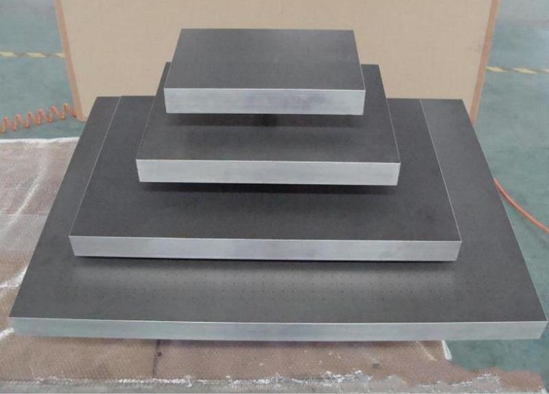 模具铝板牌号选用的注意事项 -第1张