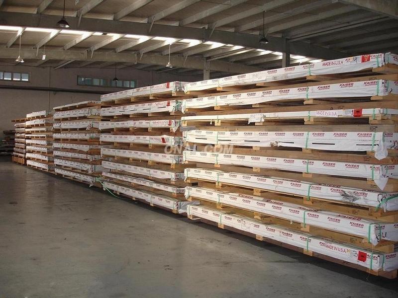 5O52铝板 现货资源 规格齐全 -第2张