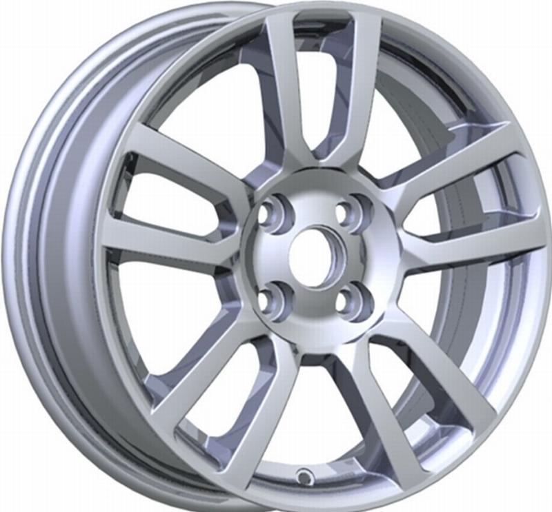 铝合金轮毂生产的四种先进工艺及其优点 -第3张