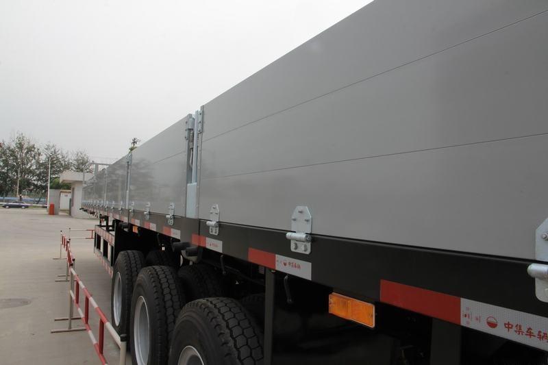 货车用5083铝板潜力更大、空间更广、前景更好 -第4张