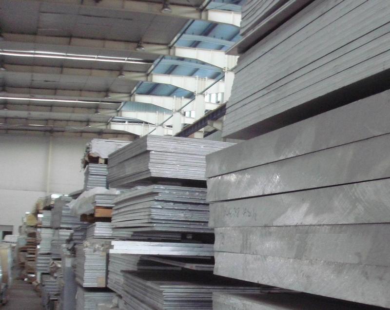 5O52铝板 现货资源 规格齐全 -第1张