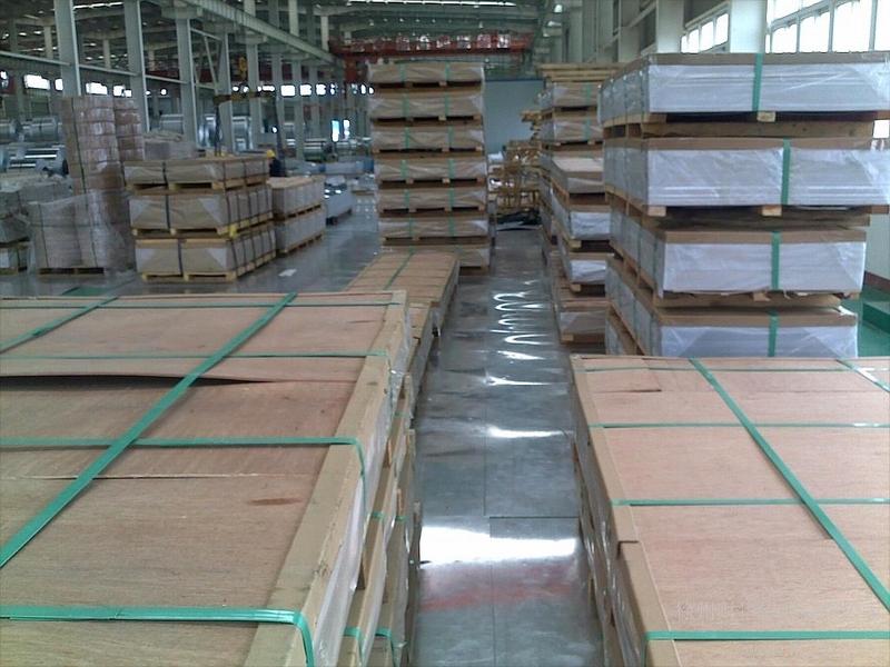 1060 防锈铝板 优秀品质 -第1张