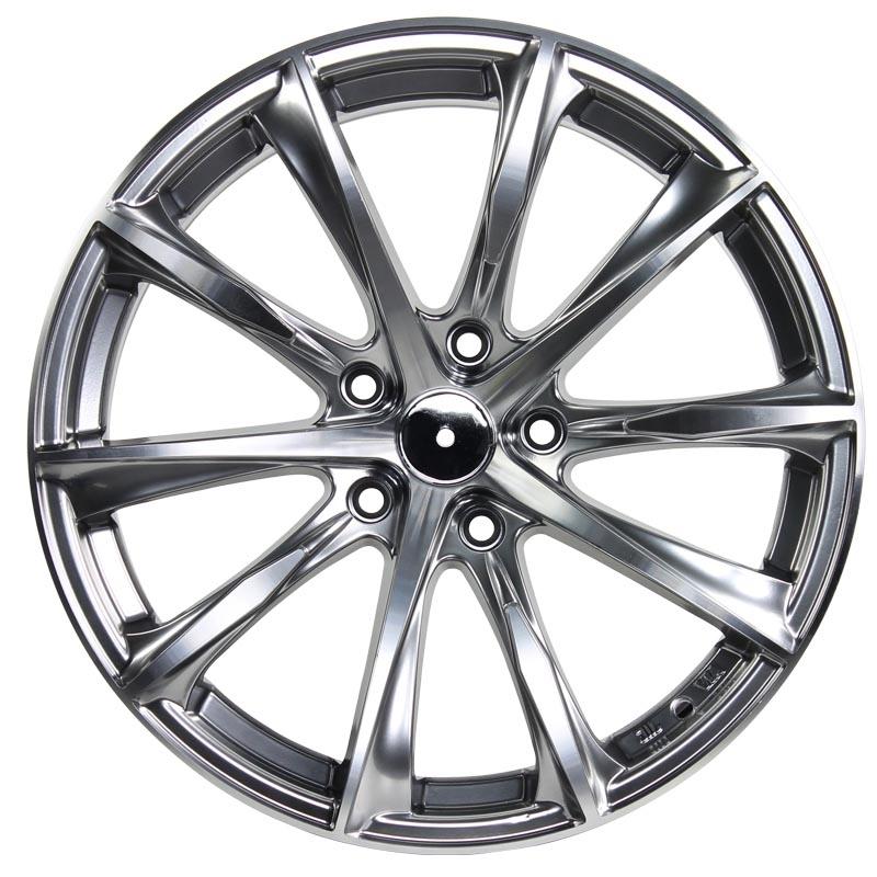 铝合金轮毂生产的四种先进工艺及其优点 -第2张