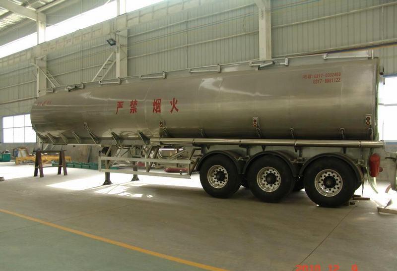 货车用5083铝板潜力更大、空间更广、前景更好 -第3张