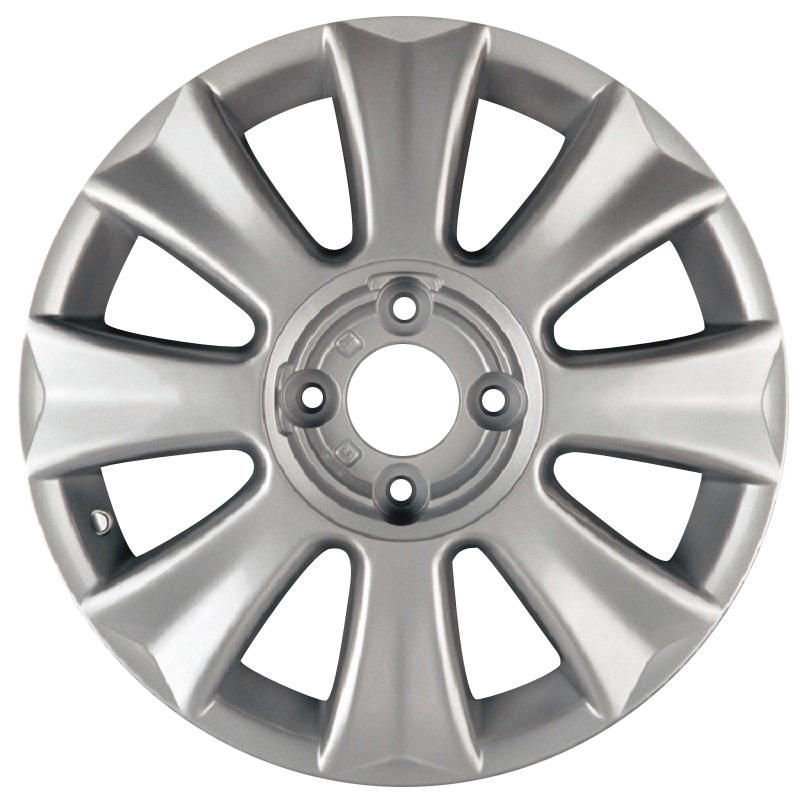 铝合金轮毂生产的四种先进工艺及其优点 -第1张