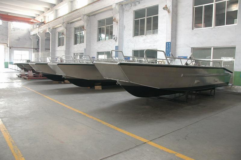 铝板厂家教您选购船用铝板的四大黄金法则 -第3张