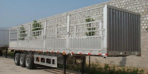 货车用5083铝板