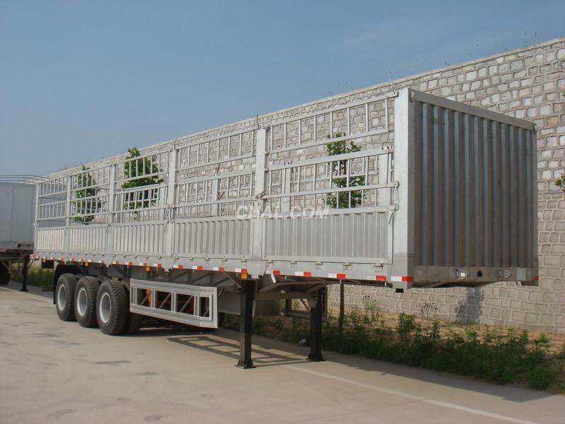 货车用5083铝板潜力更大、空间更广、前景更好 -第1张