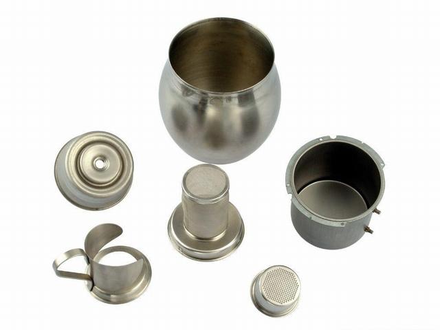 五种方法解决高硅铝焊接难题 -第1张