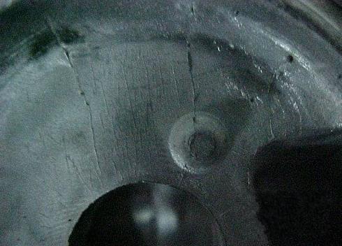 铝板压铸过程中的十大缺陷及防止方法 -第2张
