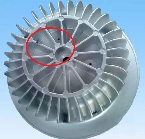 铝板压铸过程中的十大缺陷及防止方法 -第6张