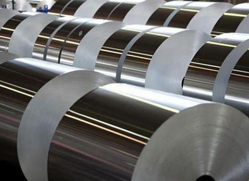 汽车车身铝板节能环保生产新工艺 -第4张