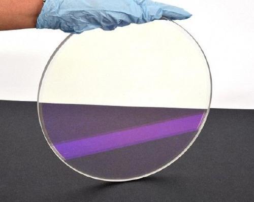 铝板厂家最新科技成果——透明铝 -第2张