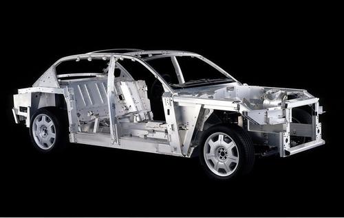 汽车车身铝板节能环保生产新工艺 -第2张