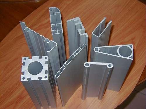 6063铝板快速挤压新工艺 -第1张