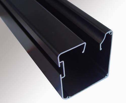 """铝板厂家技术揭秘""""铝板表处理之阳极氧化电泳着色珍珠黑技术"""" -第1张"""