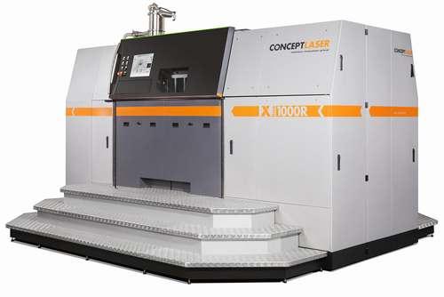 铝合金3D打印技术开启铝板制造新篇章 -第1张