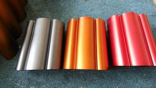 铝板着色缺陷的产生原因及处理方法 -第8张