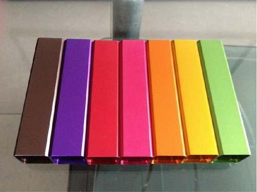 铝板着色缺陷的产生原因及处理方法 -第7张
