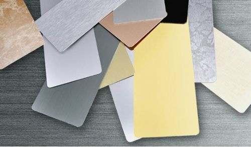 铝板着色缺陷的产生原因及处理方法 -第4张