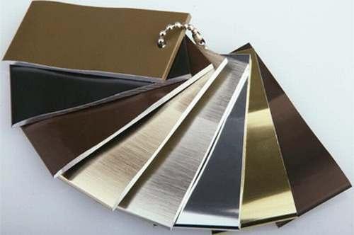 铝板着色缺陷的产生原因及处理方法 -第3张