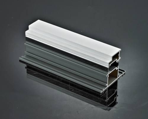 三大绝招预防6063和6061铝板拖黑和夹渣 -第4张