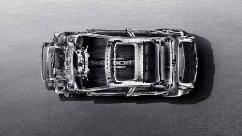 汽车轻量化生产中的新贵——铝板合金 -第4张