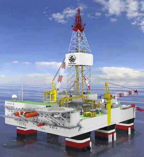 铝板在海工领域中的四大优点 -第2张