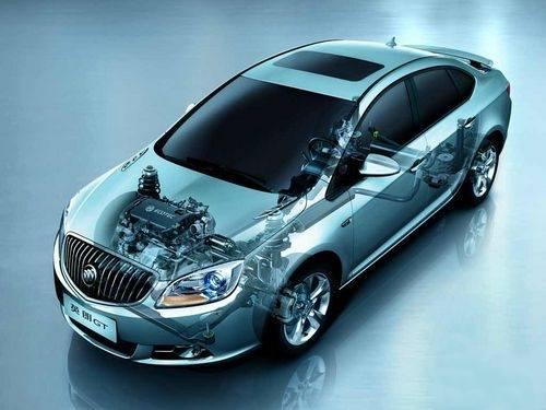 汽车轻量化生产中的新贵——铝板合金 -第2张
