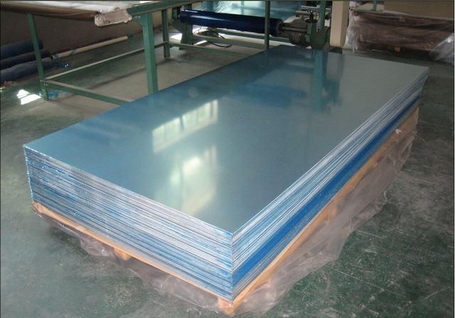 粉末喷涂可有效地延长工业铝板的使用寿命 -第3张