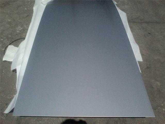 铝板表面滚涂工艺 -第2张