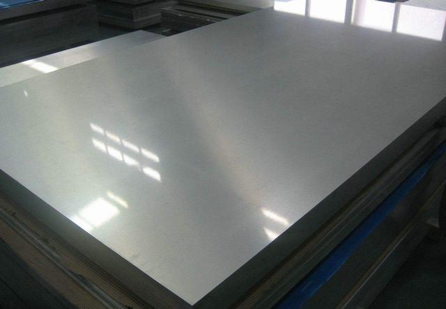 铝板表面滚涂工艺 -第3张