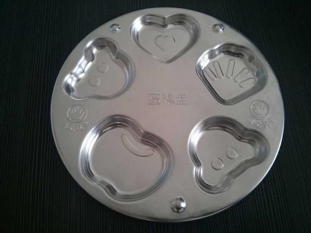 6061铝板可制成健康美观的蛋糕模具 -第4张