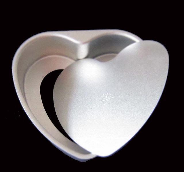 6061铝板可制成健康美观的蛋糕模具 -第3张