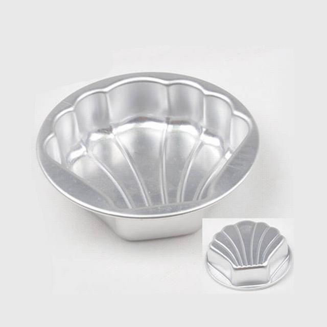 6061铝板可制成健康美观的蛋糕模具 -第2张