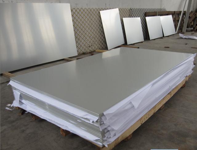 6061铝板T6、F、O三种状态的不同 -第2张