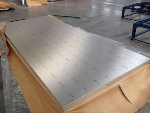 6061铝板三种状态区别及主要用途 -第7张