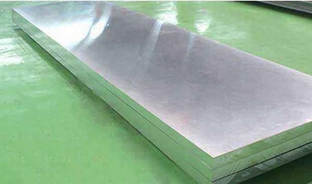 佛山铝业专题:军用防弹5083铝板成形极限 -第3张