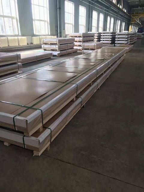 佛山铝业专题:军用防弹5083铝板成形极限 -第1张