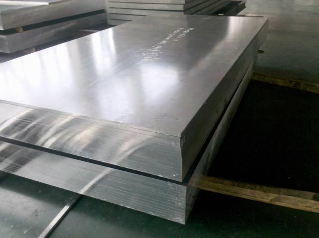 佛山铝业专题:6082铝板焊接的七个知识要点 -第1张