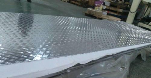 6061铝板三种状态区别及主要用途 -第2张