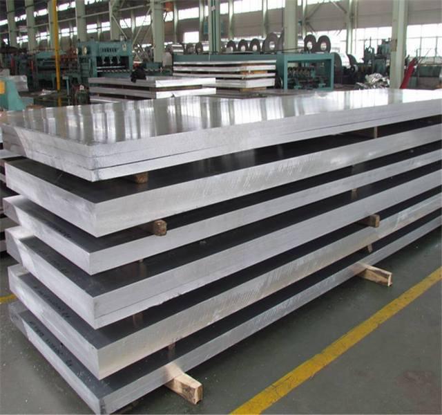 佛山铝业专题:6082铝板焊接的七个知识要点 -第3张