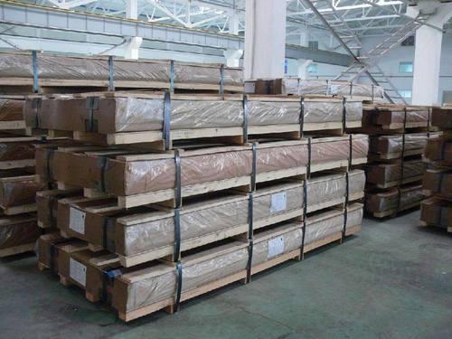 6061铝板三种状态区别及主要用途 -第1张