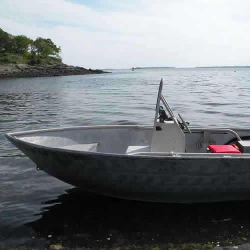 5083铝板(船用铝板)加工成形新工艺 -第3张